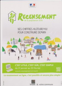 RENCENSEMENT