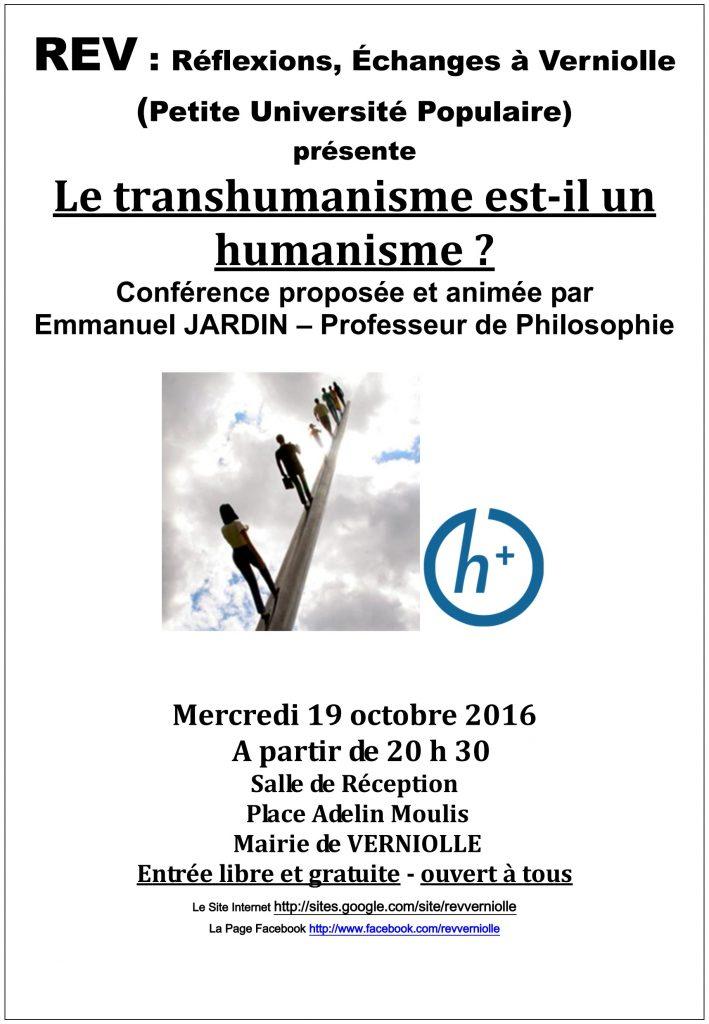 Conférence Rev octobre 2016