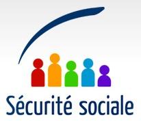Logo de la sécu